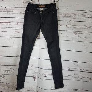 Cello   junior Skinni Jeans Black Color Size 1
